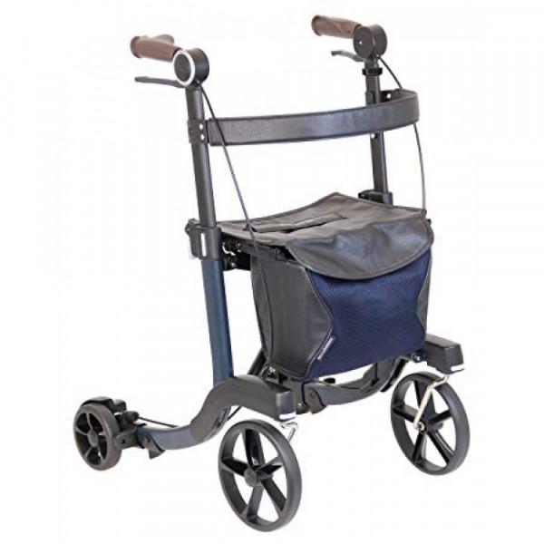 TacaoF 可摺式 助行健步車
