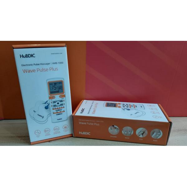 HuBDIC 肌肉電刺激儀 HMB-1000