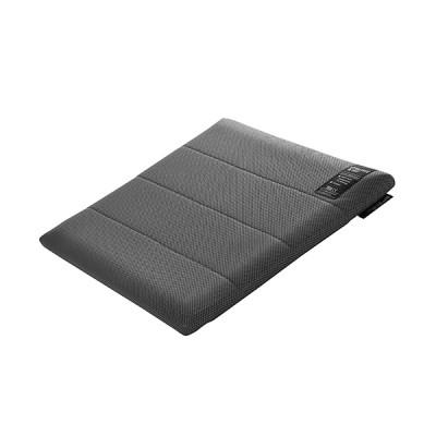 Balance Seat 醫療級凝膠健康坐墊 ( 標準型 / 中碼灰色 )